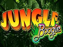 Jungle Boogie
