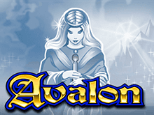 Игровой аппарат Avalon