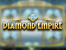 Игровой автомат Diamond Empire
